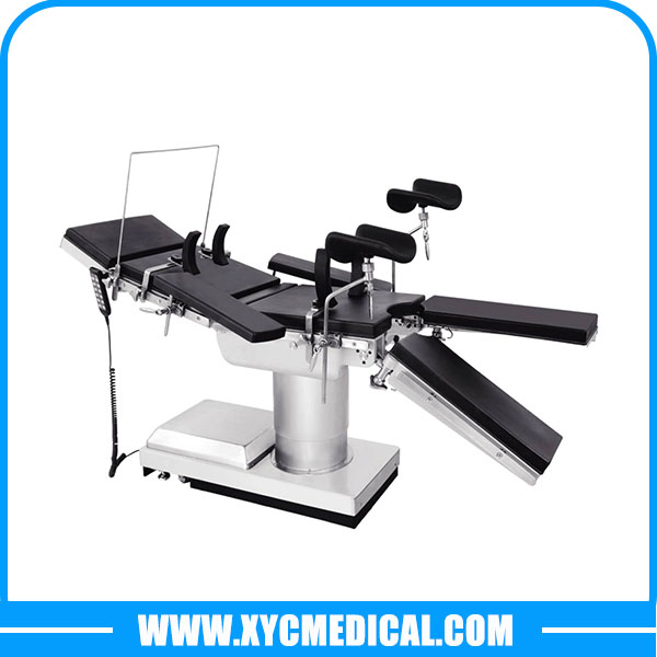 YC-D3 Electric Hydraulic Operating Table