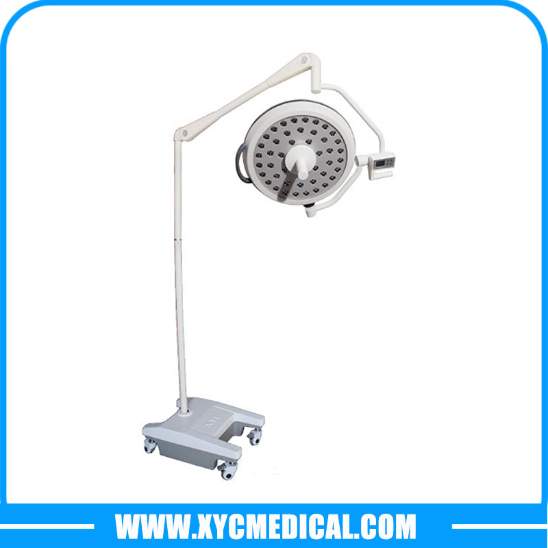 YCLED500L Mobile Type LED Surgical Light