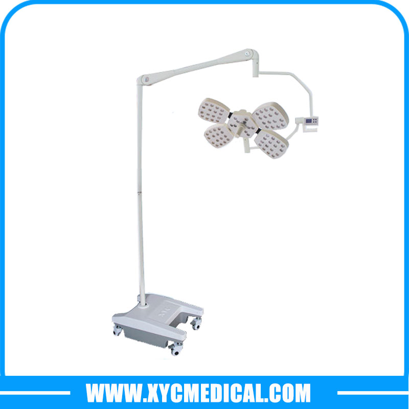 YCLED5L Mobile Type LED Surgical Light