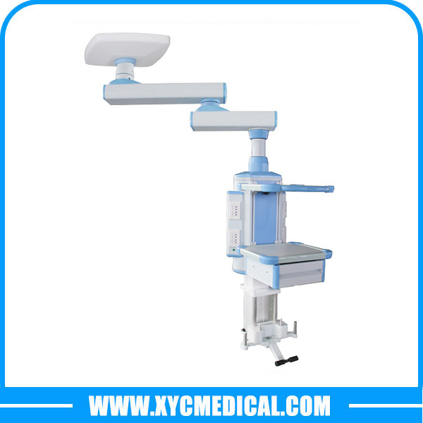 YC-31 Double Arms Anesthesia Pendant