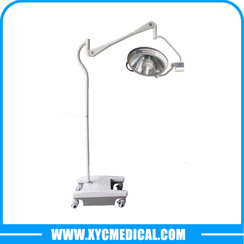 YCZF500L Mobile Type Halogen Surgical Light