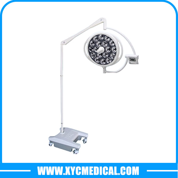 XYC520L Mobile type LED Surgical Light