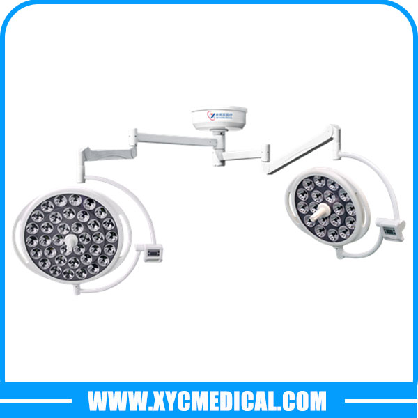 XYC720520 Lamparas Quirurgicas LED de Techo Doble
