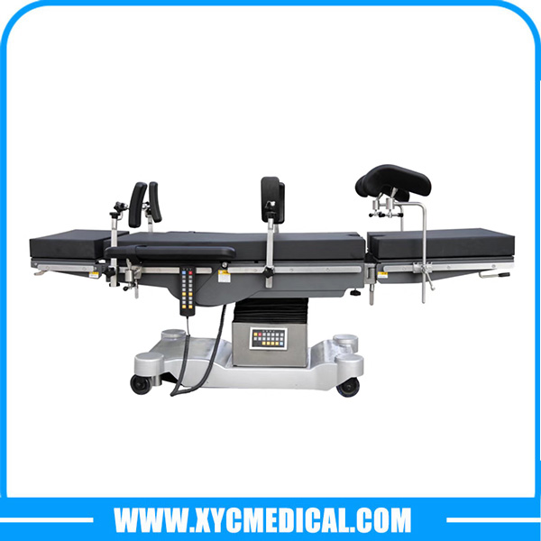 YC-D3 II Electric Hydraulic Operating Table